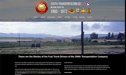 359th trans co 500