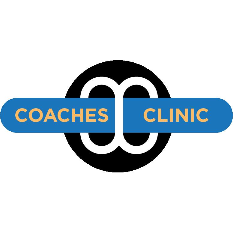 baylor basketball coaches clinic logo