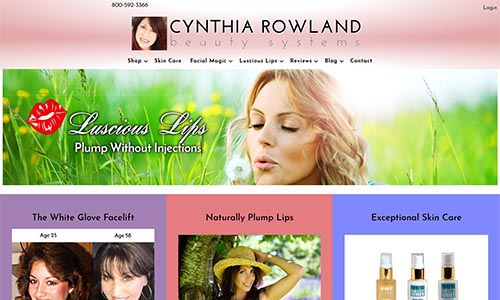 cynthia rowland 500