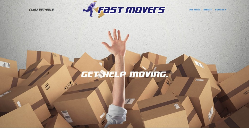 fast-movers